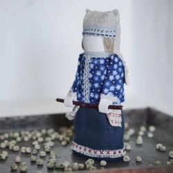 Кукла Поляница